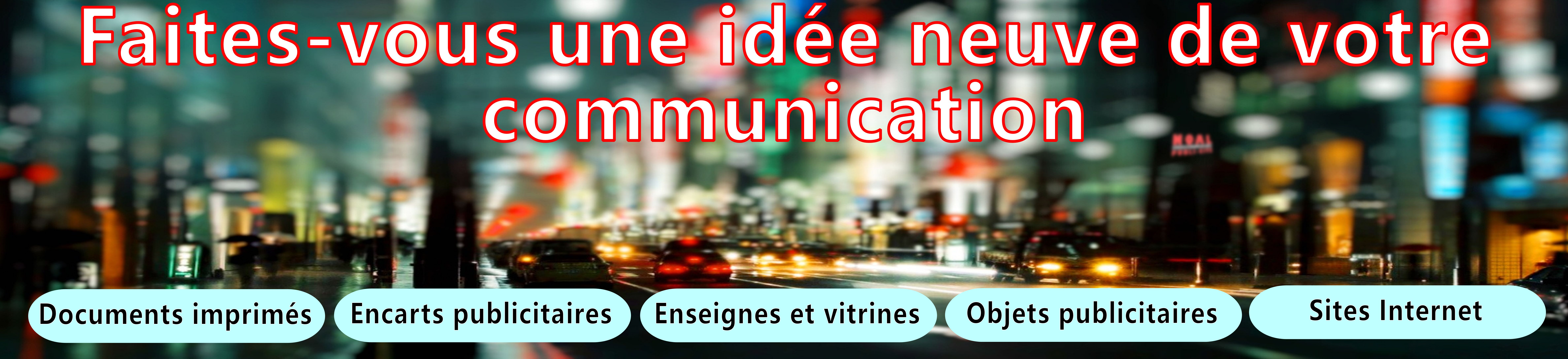 La publication de l'information dans votre ville
